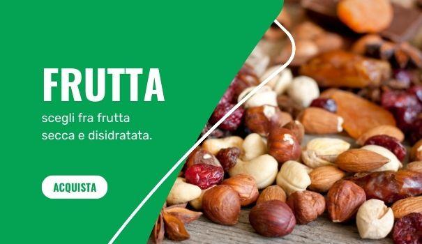 Frutta secca shop online