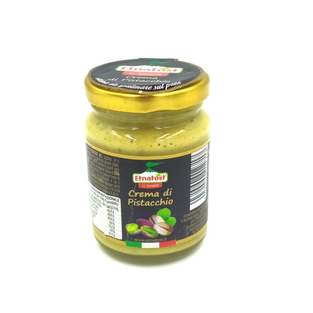 Crema di pistacchio 100 gr