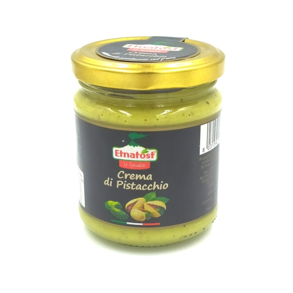 Crema di pistacchio 200 gr