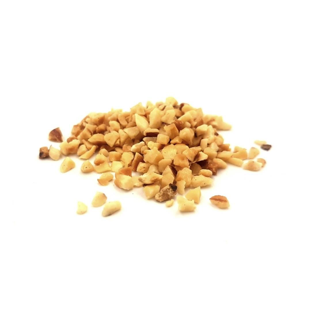 Granella di nocciole – Sfuso