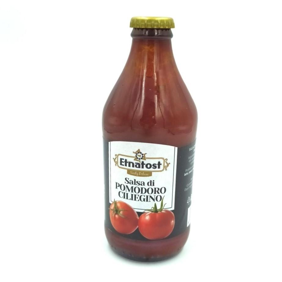 Passata di pomodoro ciliegino
