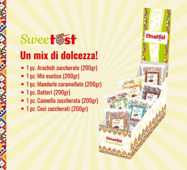 Sweetost